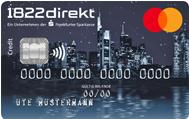 1822direkt Visa Classic