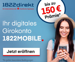 mobile Banking 1822MOBILE